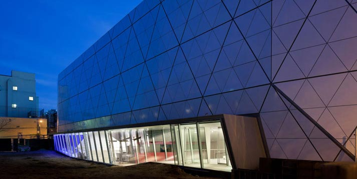 American Museum Of Moving Image Stuart Lynn Company